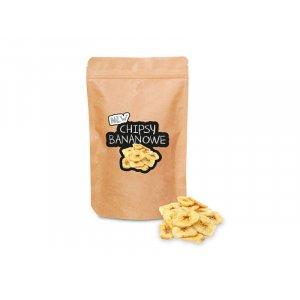 Banana chips XXL