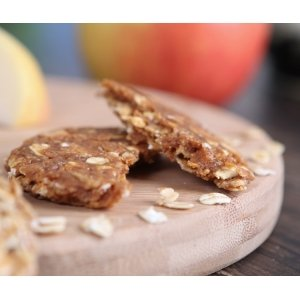 Bio&crunchy cookie