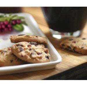 Fit&choco cookies