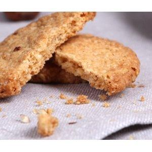 Oat cookie