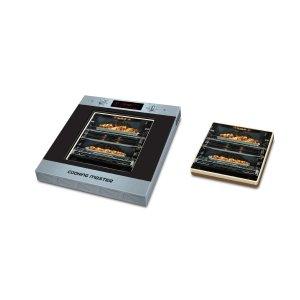 Czekoladki z nadrukiem - maxi box