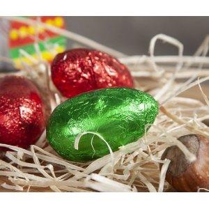 Czekoladowe jajeczka 6