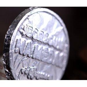 Czekoladowy medal