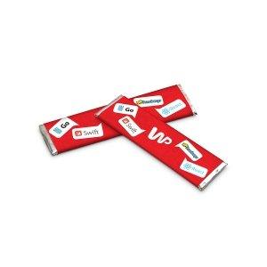 Chewing gum sticks