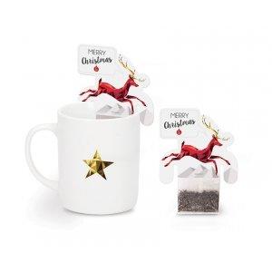 Santa tea