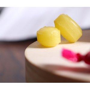 Karmelki medium