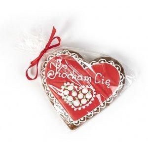 Handmade gingerbread