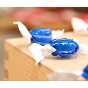 Raczki candies