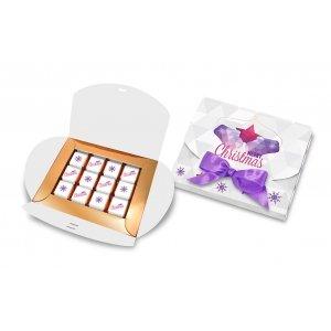 Świąteczne czekoladki vivaldi 12