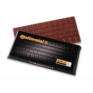 Basic chocolate bar