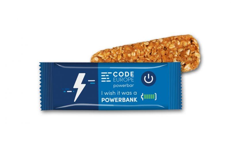Baton musli bio-fit