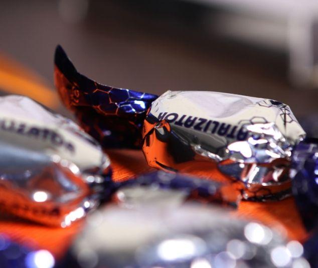 Maxi candies