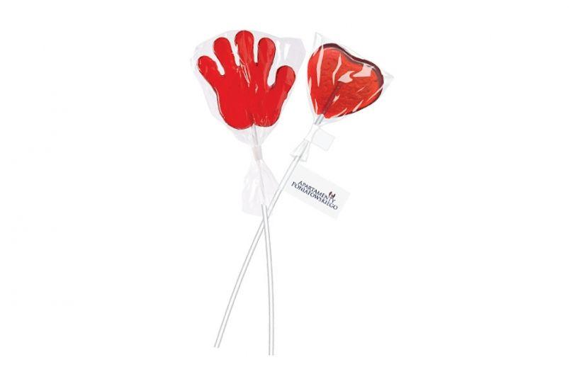 Lollipops bujaki