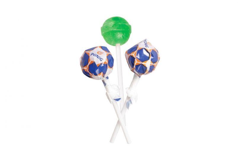 Lollipop balls