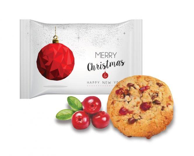 Świąteczne ciasteczko fit&choco